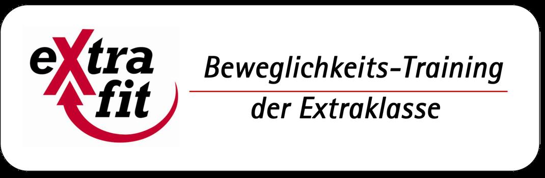 extrafit beweglichkeitstraining