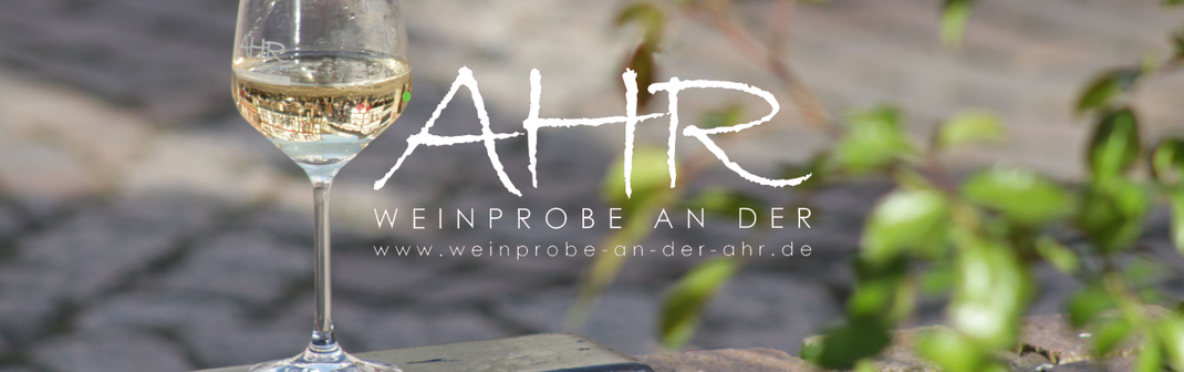 Die große Vielfalt der Weinproben im Ahrtal finden Sie auf der Internetseite www.weinprobe-an-der-ahr.de