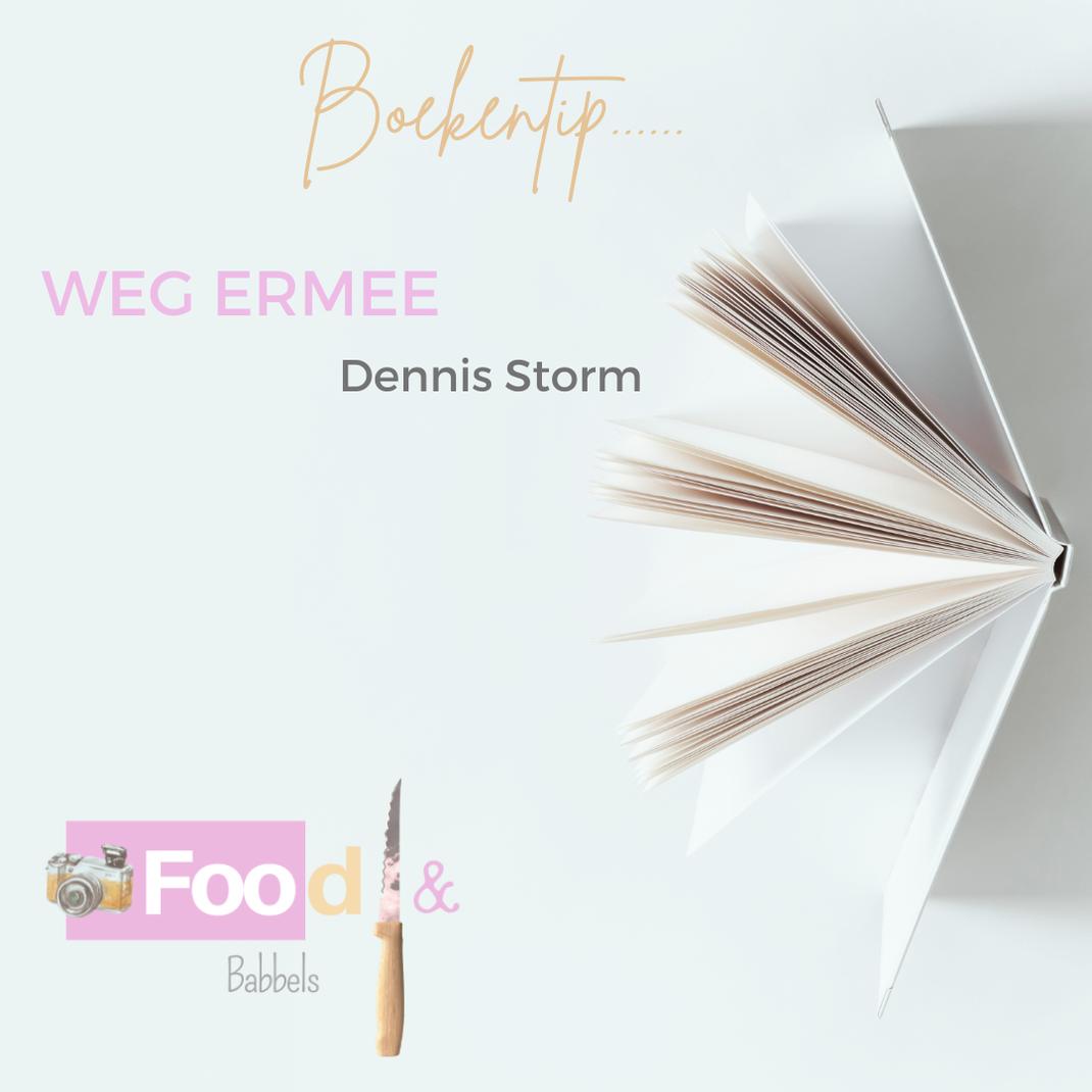 Must read: Dennis Storm: Weg ermee! By Tabitha van Dasselaar