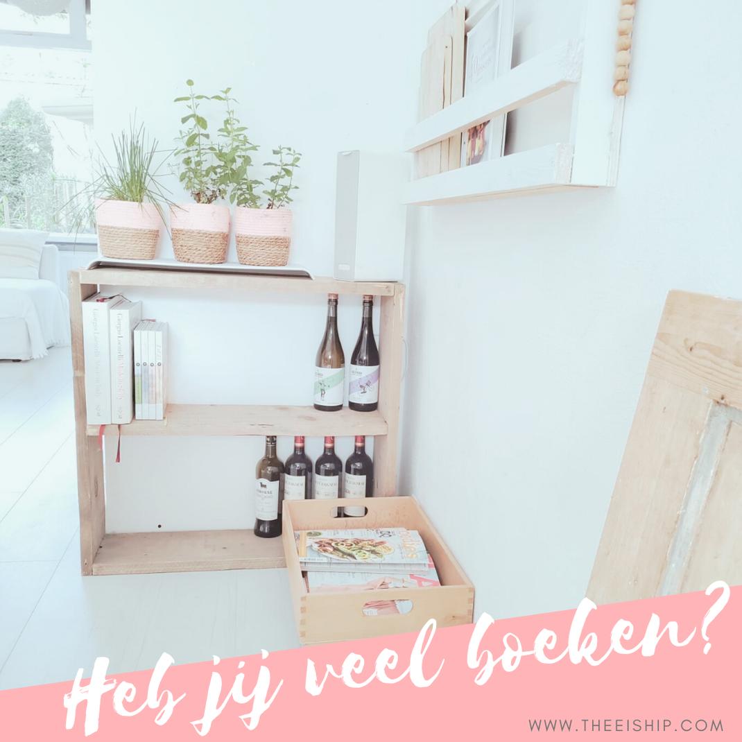 Minimalisme by Tabitha van Dasselaar