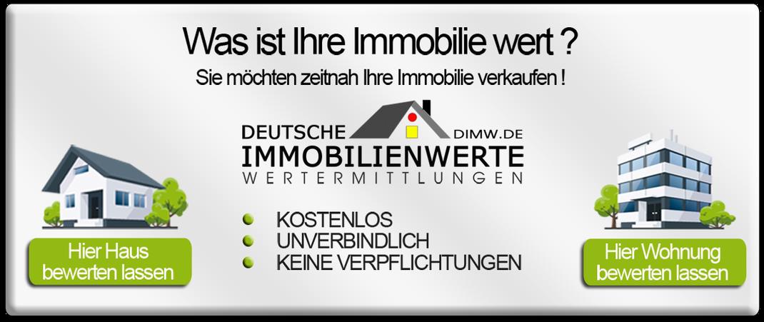 KOSTENLOSE IMMOBILIENBEWERTUNG AUGUSTDORF VERKEHRSWERTERMITTLUNG IMMOBILIENWERTERMITTLUNG IMMOBILIE BEWERTEN LASSEN RICHTWERT MARKTWERT