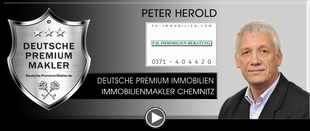 CHEMNITZ IMMOBILIENMAKLER PETER HEROLD IMMOBILIEN MAKLER IMMOBILIENANGEBOTE MAKLEREMPFEHKLUNG KAPITALANLAGEN