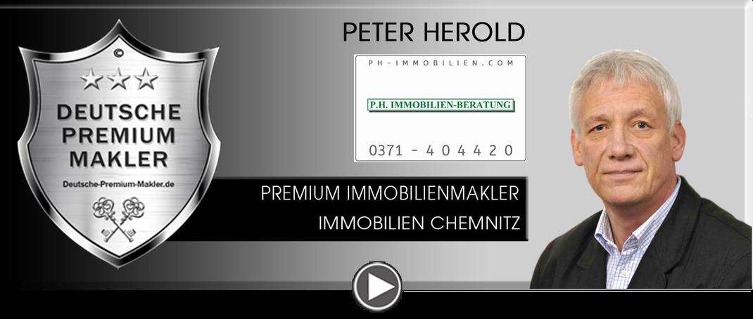 IMMOBILIENMAKLER CHEMNITZ IMMOBILIEN MAKLER PETER HEROLD IMMOBILIENANGEBOTE MAKLEREMPFEHLUNG