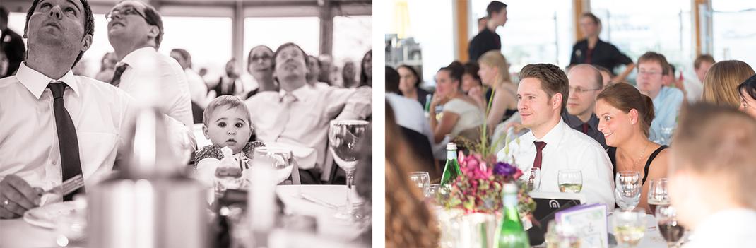 Hochzeitsreportage, Hochzeitsfeier, Location Eventkuppel in Hattingen