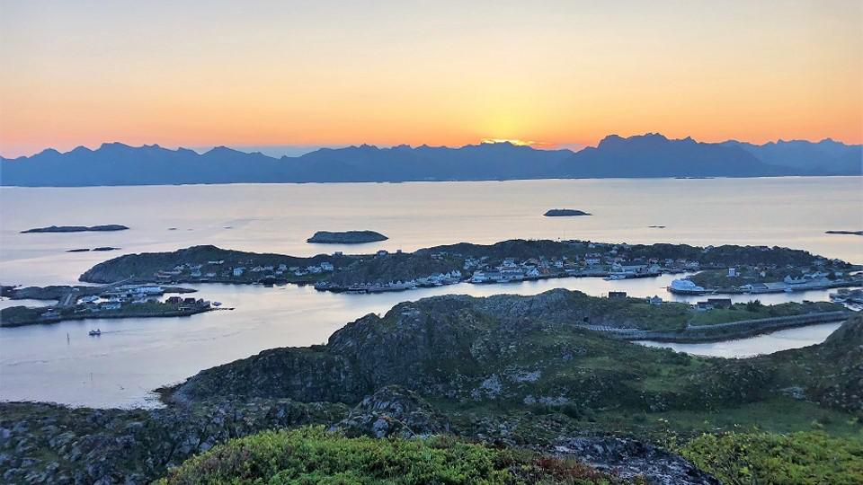 Polar Park, Bardu, Norway Photo: Warren Sammut