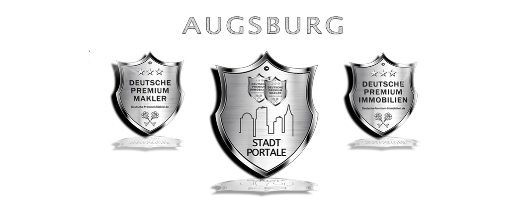 IMMOBILIENMAKLER AUGSBURG IMMOBILIEN MAKLER IMMOBILIENANGEBOTE MAKLEREMPFEHLUNG
