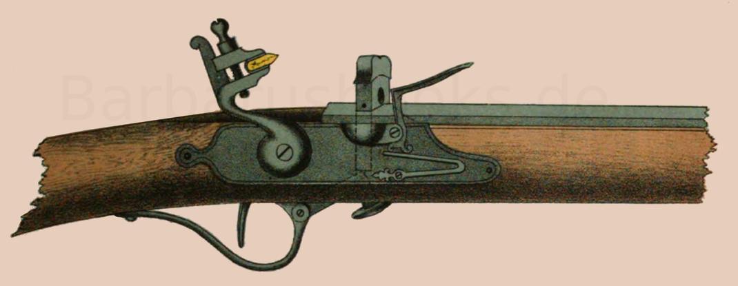 Quelle: Schmidt, Rudolf Die Handfeuerwaffen