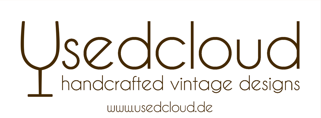 Logodesign usedcloud.de