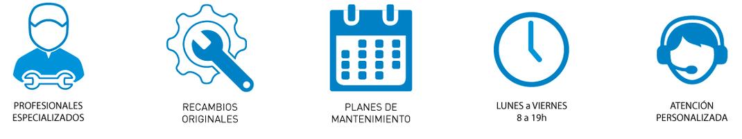 Servicio Técnico de Reparación de Aire Acondicionado Sevilla