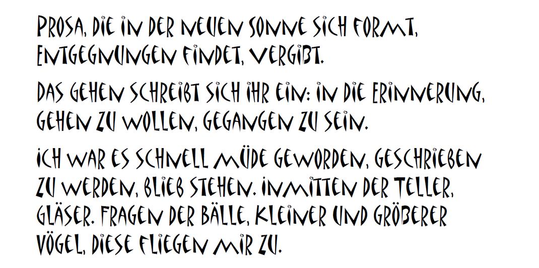 Heidrun Feistner: Am Sonntag hinaus / Bild 2