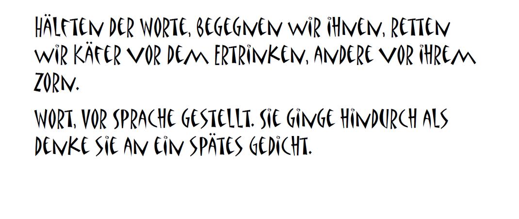 Heidrun Feistner: Am Sonntag hinaus / Bild 3