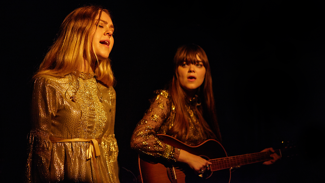 First Aid Kit 2014 (Foto: Christian Dueringer)