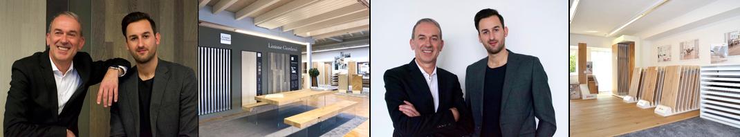 Parketthaus Scheffold Historie ab 2019