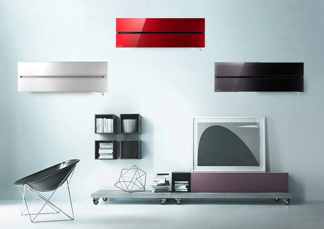 Torino caldaie condizionatori pompe di calore - Condizionatori di design ...