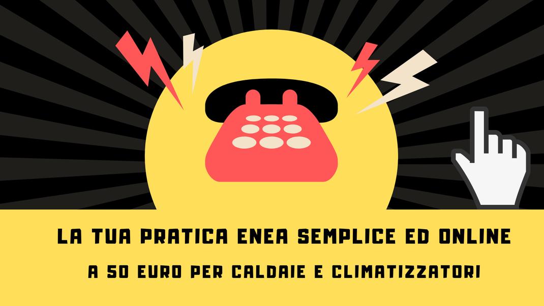 pratiche e comunicazioni enea al miglior prezzo