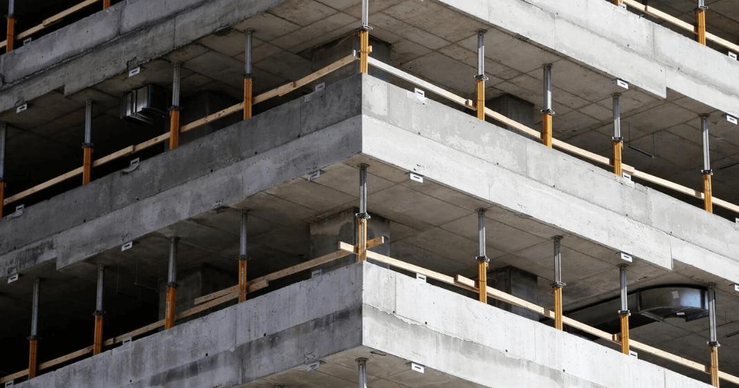 Refuerzo a flexion estructural con FRP en Mexico