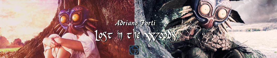 LOST IN THE WOODS | MOVIE ©2017 Adriano Forti