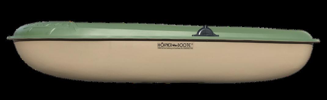 BIC 213 Sportyak  Beiboot Dinghy, Boot für Teich, Boot für Autodach, kleines leichtes Plastikboot in Österreich kaufen Höfner-Boote®