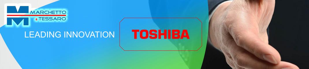 Marchetto e Tessaro Bolzano stampanti multifunzione per aziende - prodotti toshiba