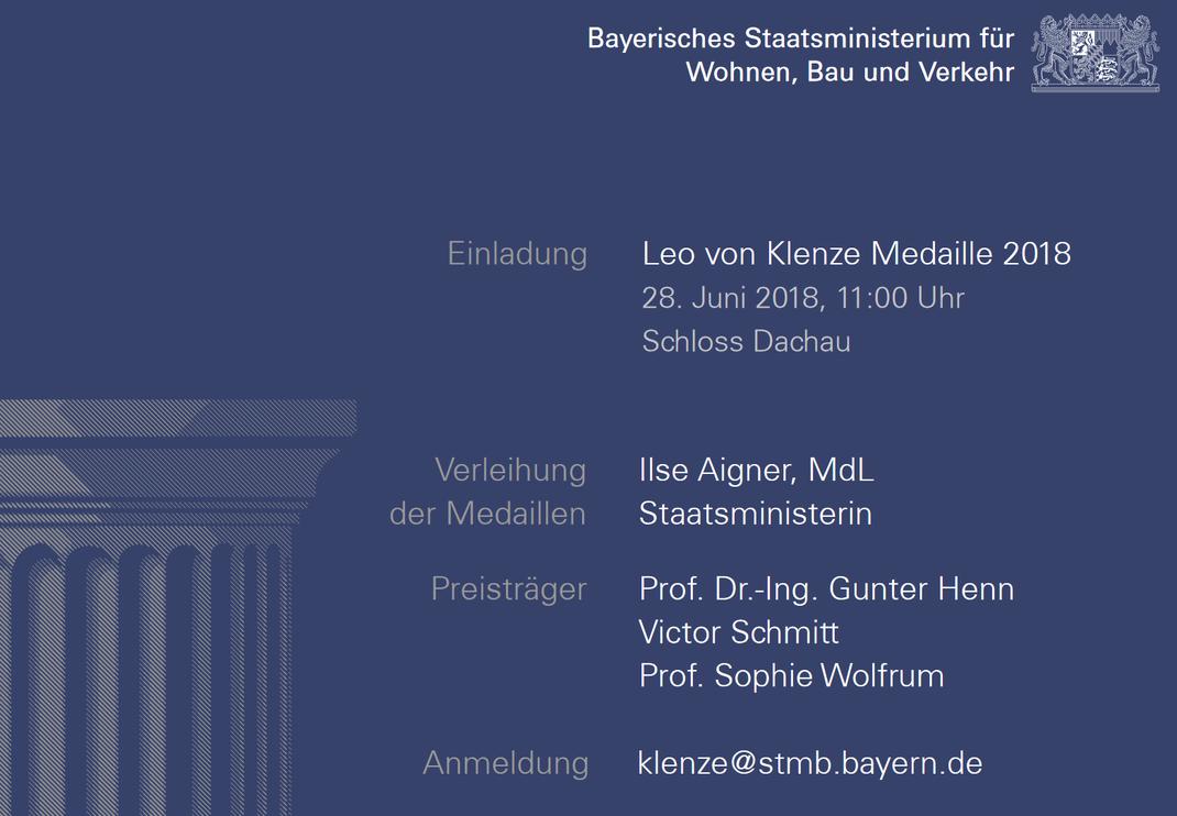 © Grafik: Bayerisches Staatsministerium für Wohnen, Bau und Verkehr