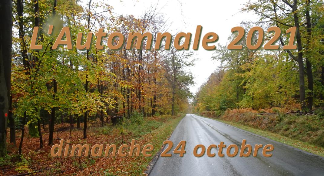 L'Automnale 2021 by Cap Moto