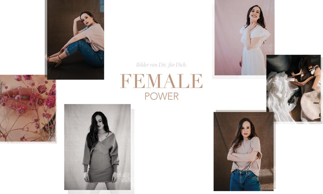 Fotoshootings, Frauen, Powerfrauen, Femalepower, Letsmakememories, Romina Niederreiner, Fotografie, Portraitfotografie, Shooting, Photographie, Photographie by Romina