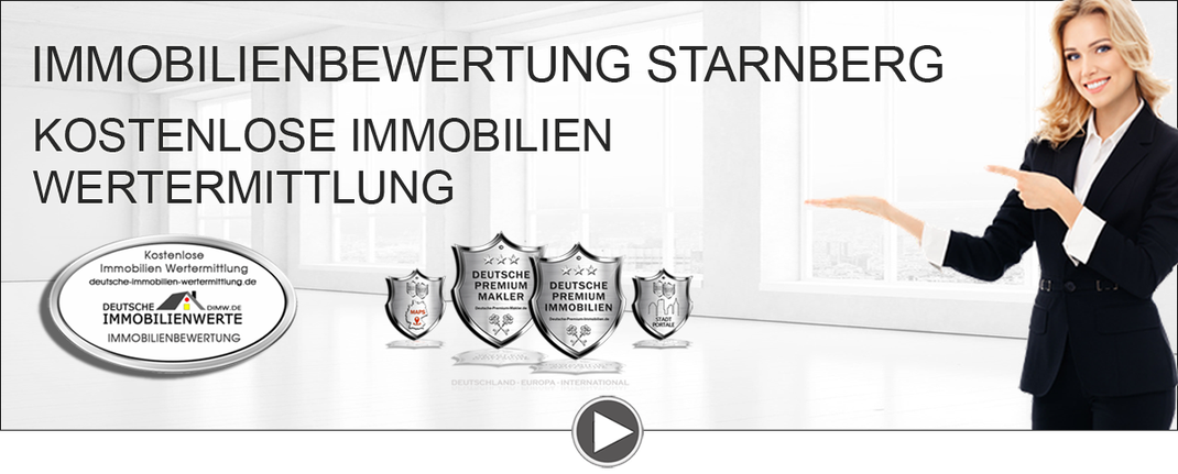 IMMOBILIENBEWERTUNG STARNBERG IMMOBILIEN WERTERMITTLUNG