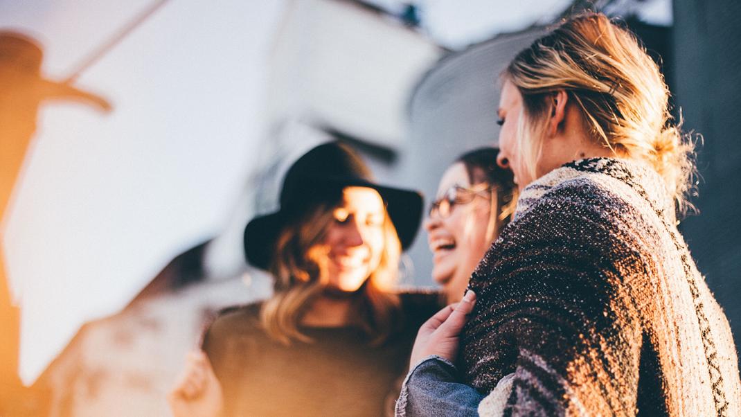 Fünf Tipps für einen gelungenen Mädelsurlaub