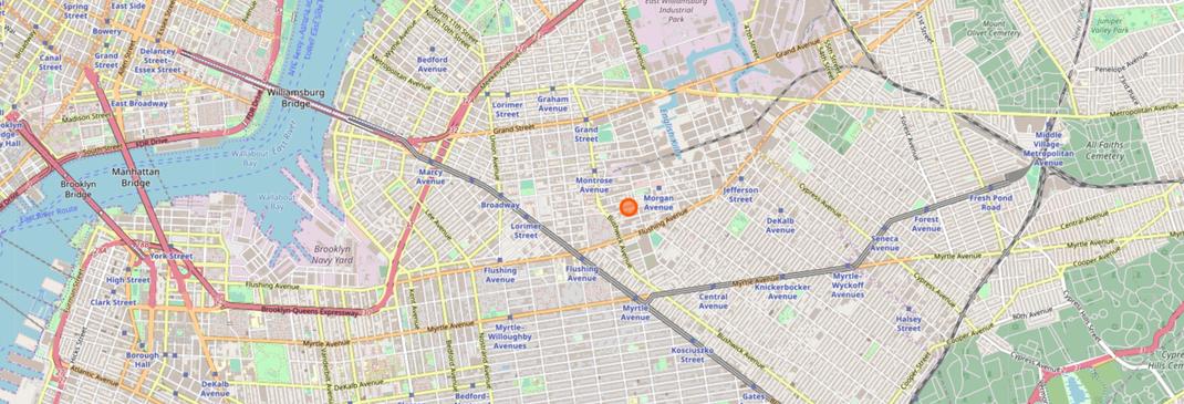 RareAF2 Location