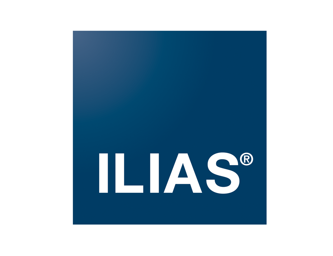 Logo ILIAS open source E-learning e.V. | Köln | www.ilias.de