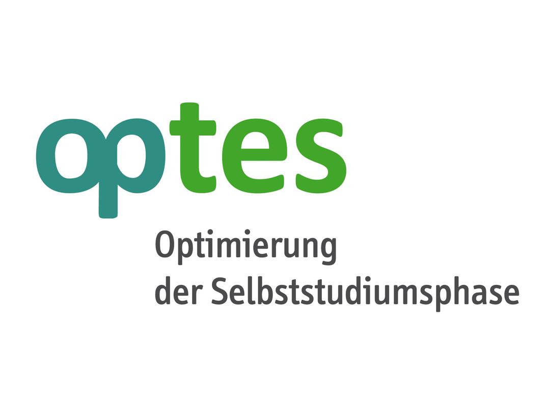 Logo optes