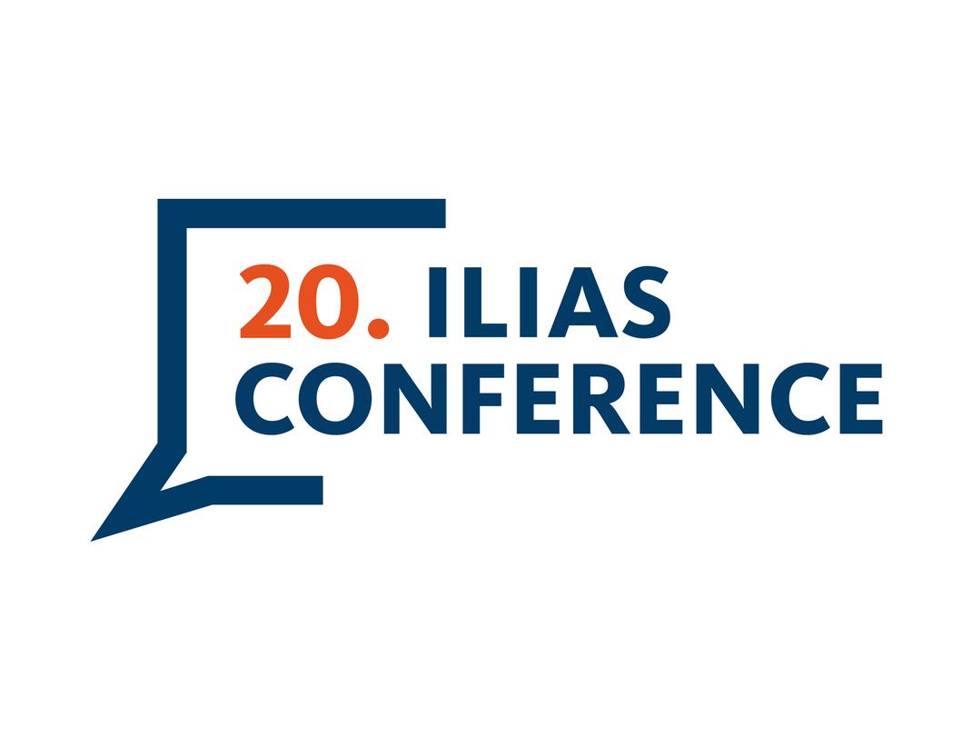 Logo für die 20. ILIAS Conference