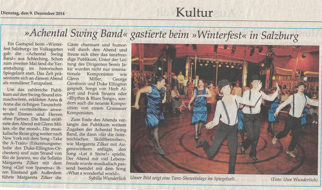 winterfest Salzburg