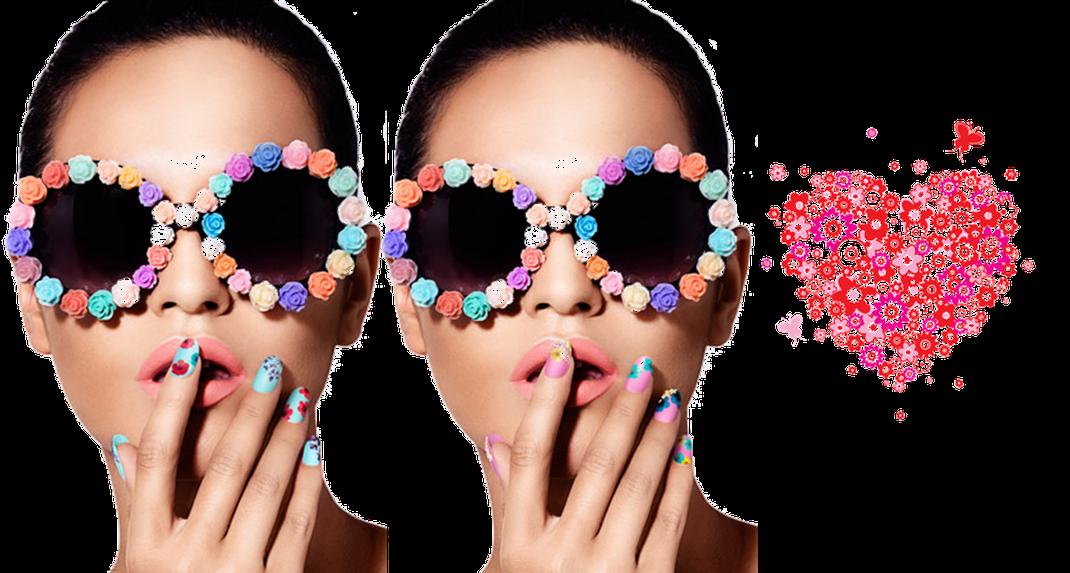 Flower Manicure Set von Ciaté | Der Frühling erblüht in seiner schönsten Pracht