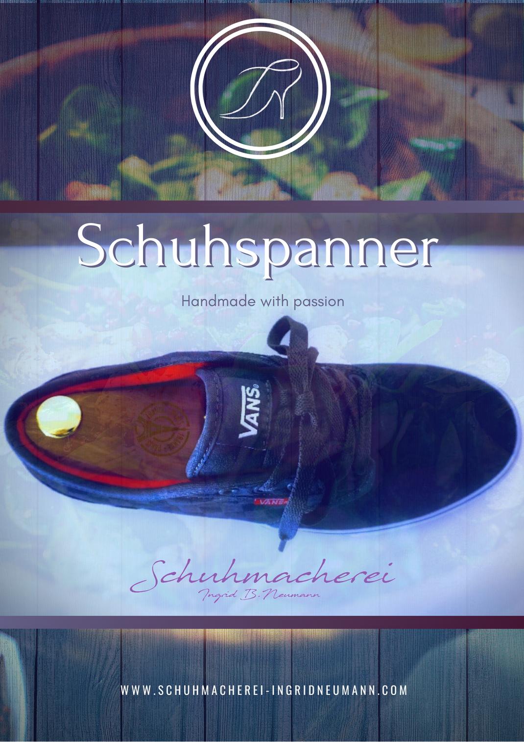Handgemachte Schuhspanner Luxury 2020