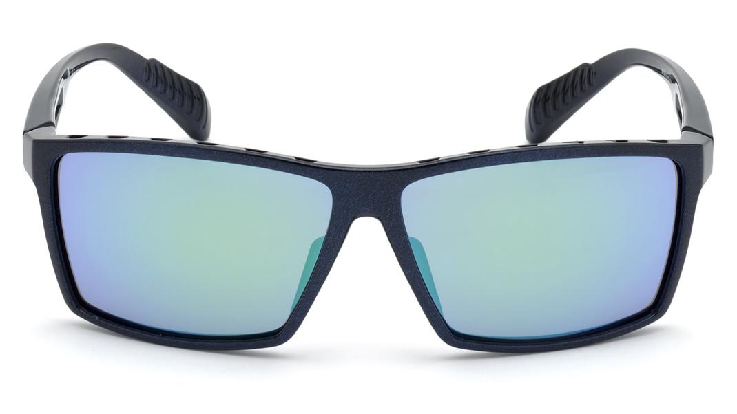 Adidas SP0010 neue Adidas Sportbrille