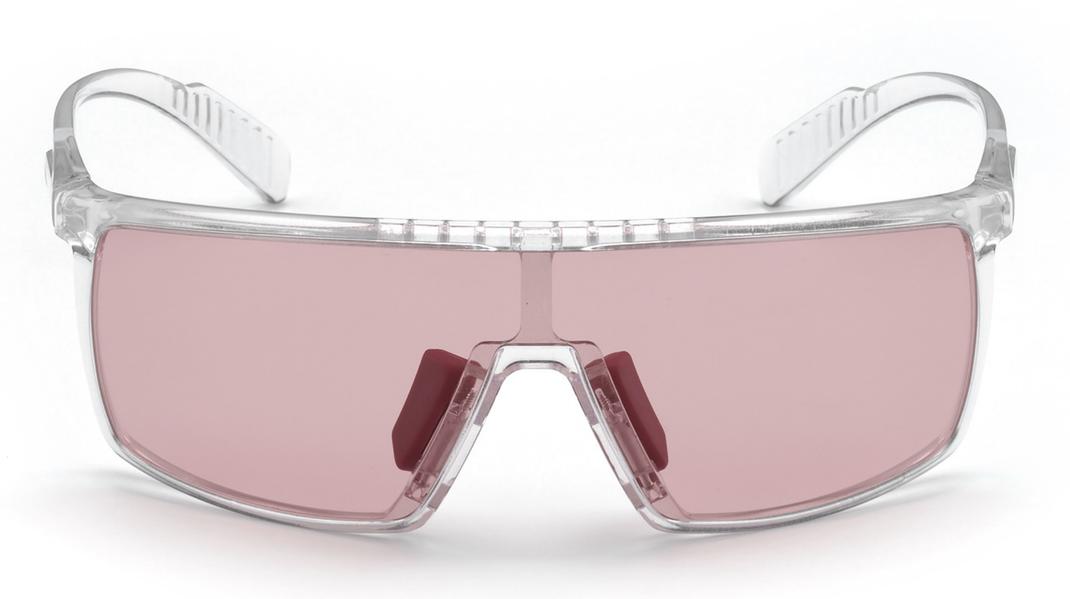 Adidas SP0004 neue Adidas Sportbrille