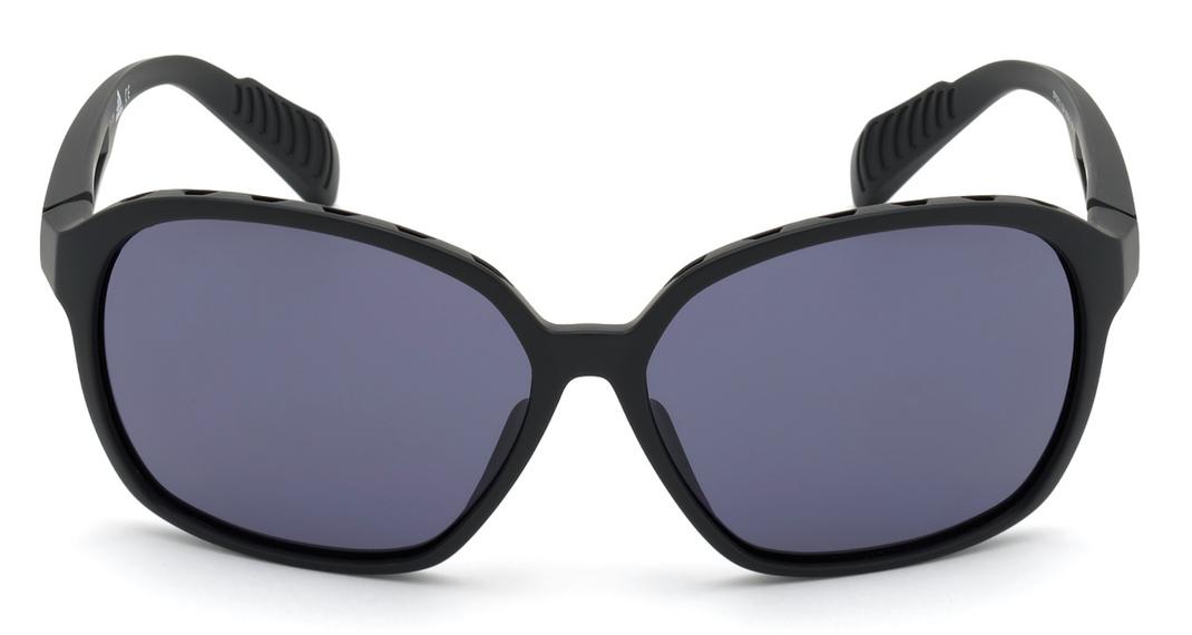 Adidas SP0012 neue Adidas Sportbrille