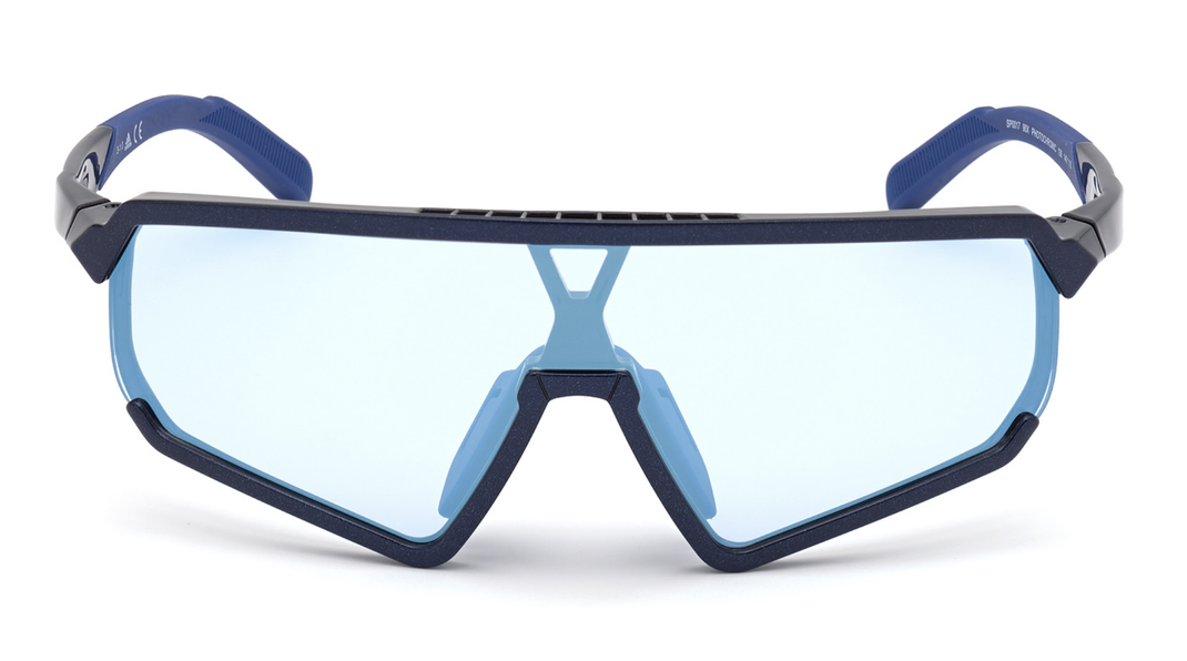Adidas SP0001 neue Adidas Sportbrille