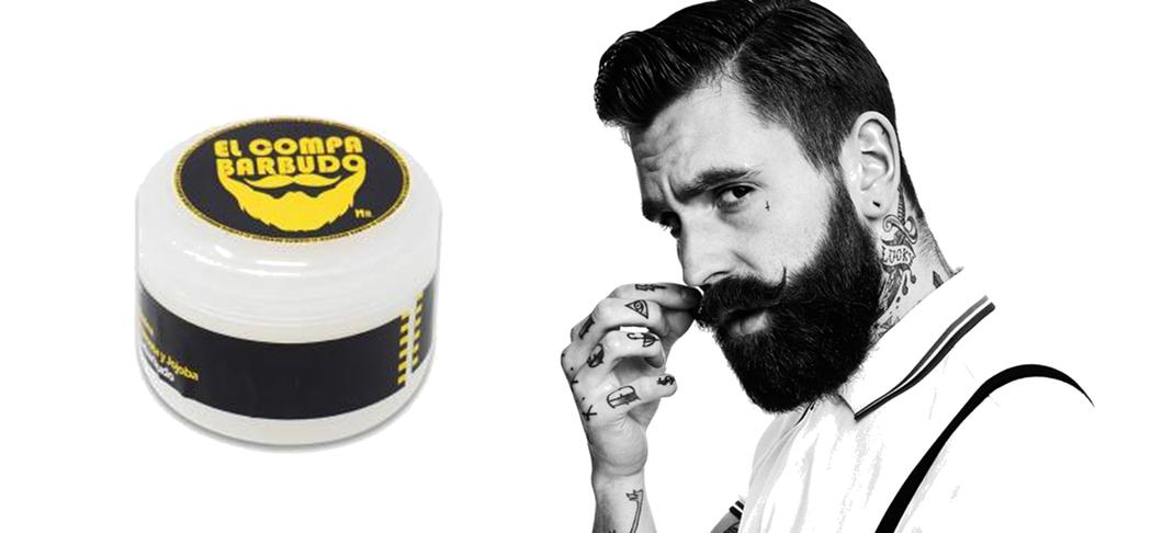 Fabricante de Balsamo con Minoxidil para Crecimiento de Barba y Bigote en Mexico