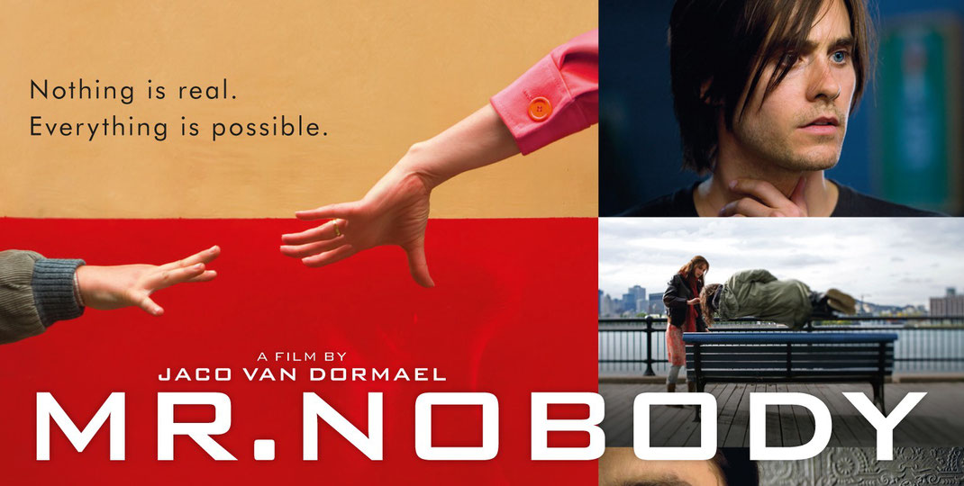 Mr. Nobody Jared Leto Movie Jaco Van Dormael Diane Kruger