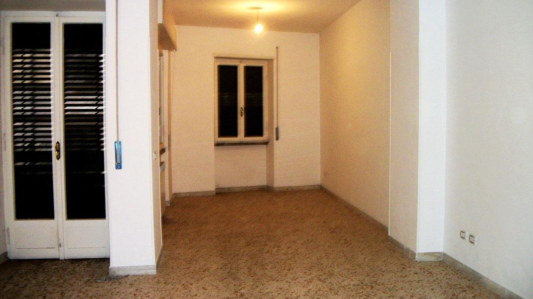 http://www.agenziaimmobiliarepetrinilivata.it/ Subiaco, Via Cadorna Appartamento 90mq  (cod.059) set 2016 vendita · appartamento · Subiaco · 90mq · €120000