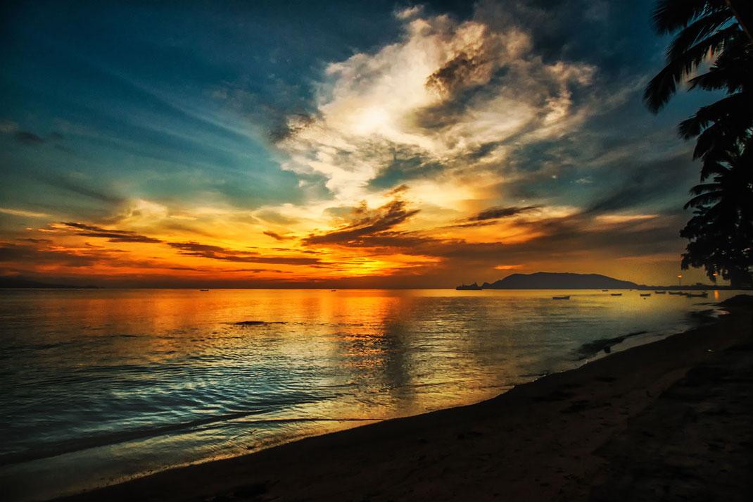 sonnenuntergang-thongsala-beach-koh-phangan-thailand