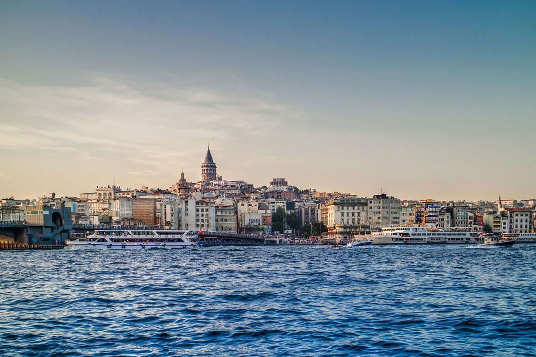 Galataturm Karaköy Beyoglu