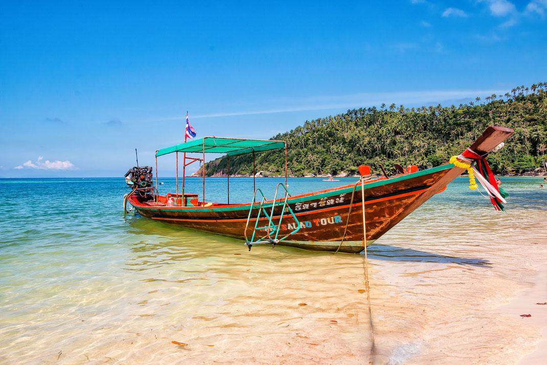 longtailboat-koh-phangan-thailand