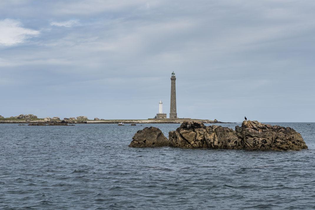 Île Vierge – der höchste Leuchtturm Europas