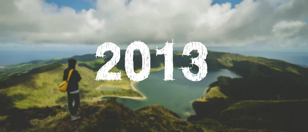 2013: Top 10