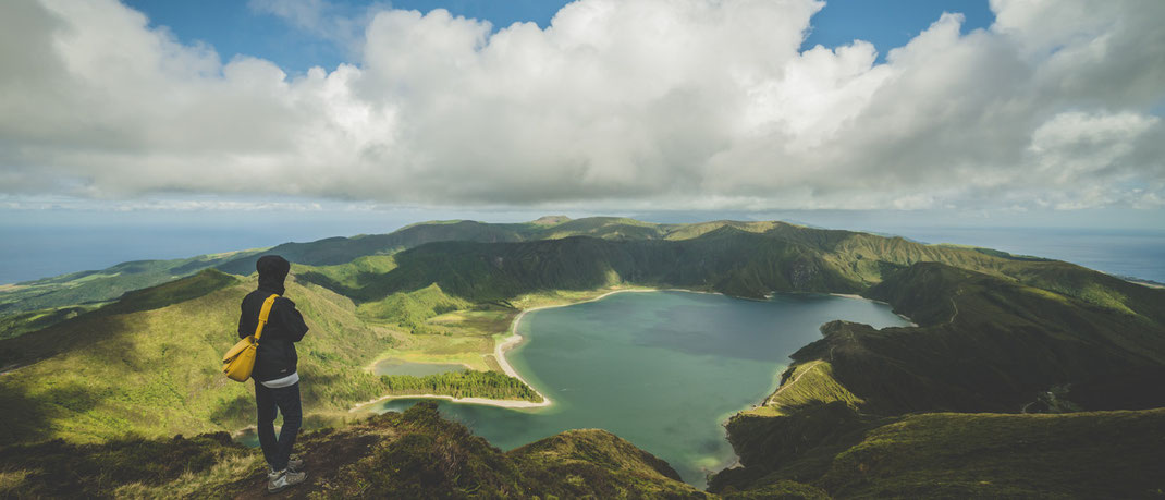 Welcome to the Azores