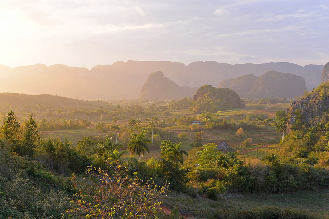 vallée de Vinales #No filter