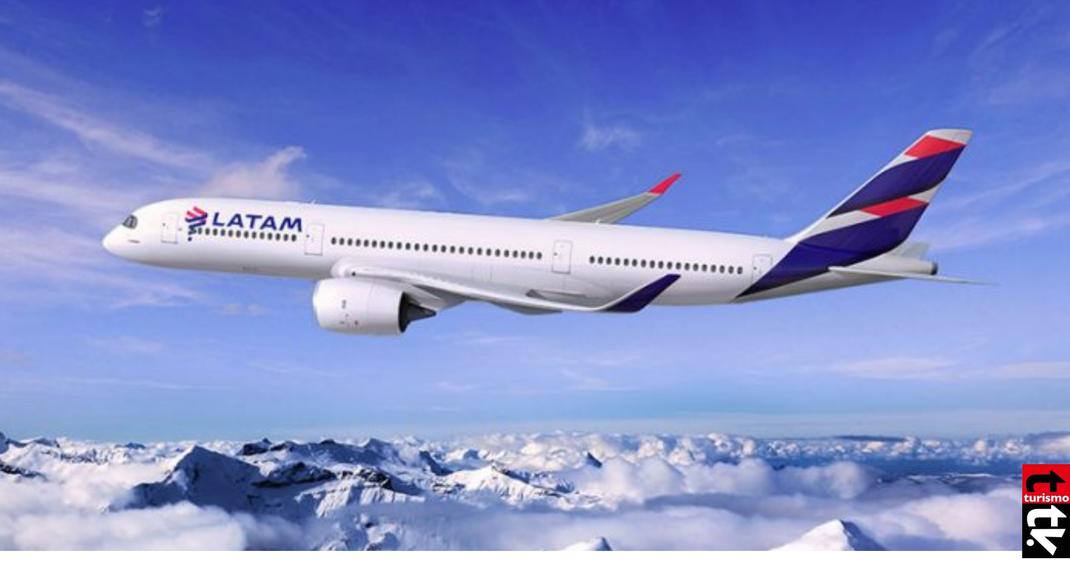 LATAM Airlines se va de Argentina